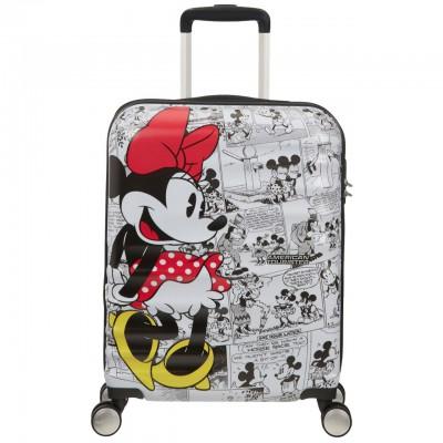 چمدان امریکن توریستر مدل MI...