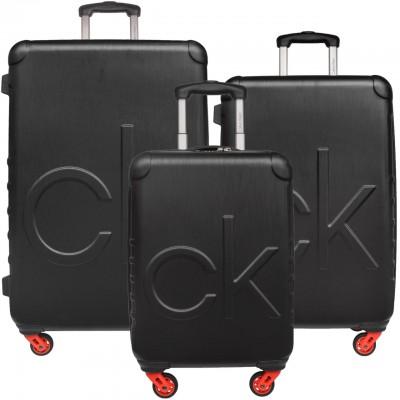چمدان مدل LGO814