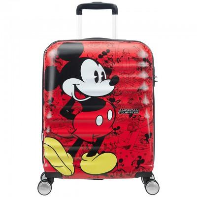 چمدان کودک امریکن توریستر...