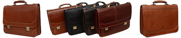 کیف اداری - چرم طبیعی
